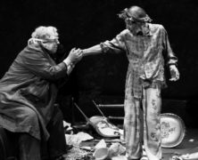 You Gotta Get a Gimmick: King Lear