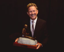 19th Annual Monte Cristo Award to John Logan