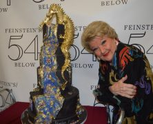 Musings on Marilyn Maye's Actual Birthday Celebration at 54 Below