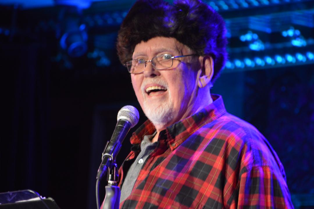 Foxy Returns After 55 Years to 54 Below