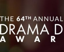 2019 Drama Desk Awards Nominations