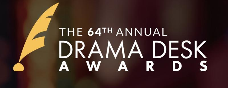 2019 Drama Desk Awards Nominations