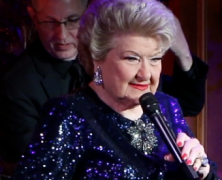 Marilyn Maye – A Force of Nature!