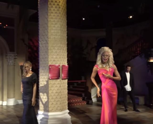 Madame Tussauds Presents Broadway!