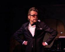 Buster Poindexter Sings Johansen