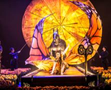 Luzia – 38th Cirque du Soleil