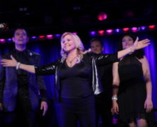 Jill Senter 'Celebrate the Moment'