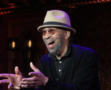 Maurice Hines Returns to 54 Below with Diva Jazz Orchestra