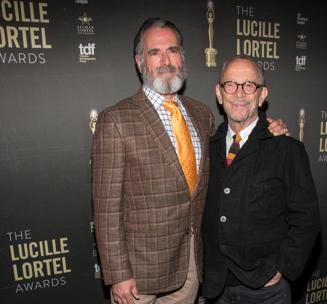 Photos & Winners List: 2019 Lucille Lortel Awards Red Carpet Arrivals