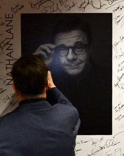 New Dramatists Honor Nathan Lane at 70th Annual Luncheon