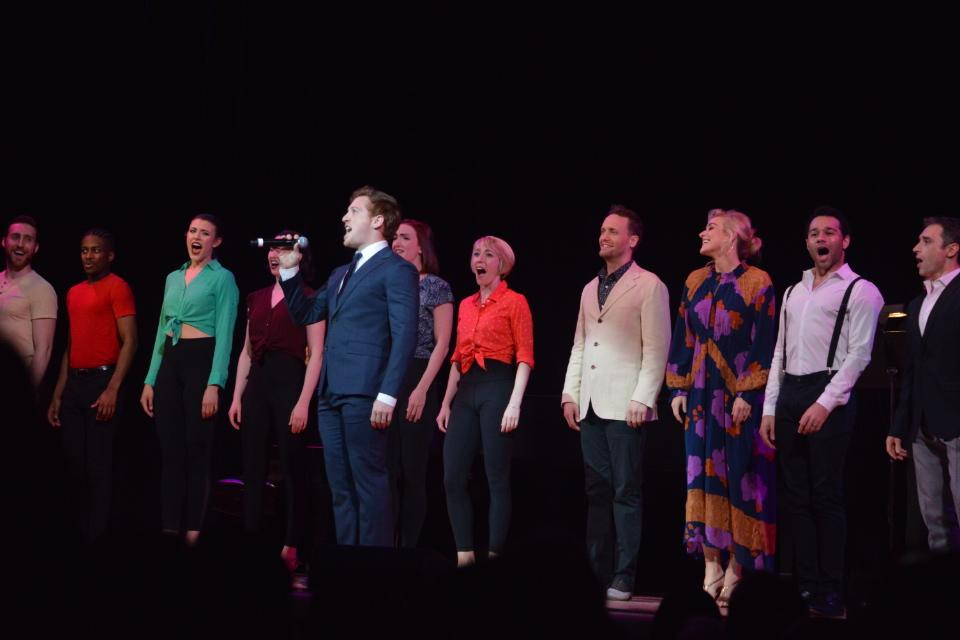 Broadway By The Year Celebrates 1965 and 1978