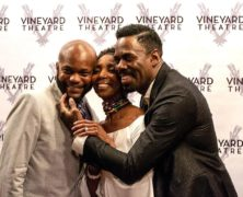 Vineyard Theatre Honors Colman Domingo