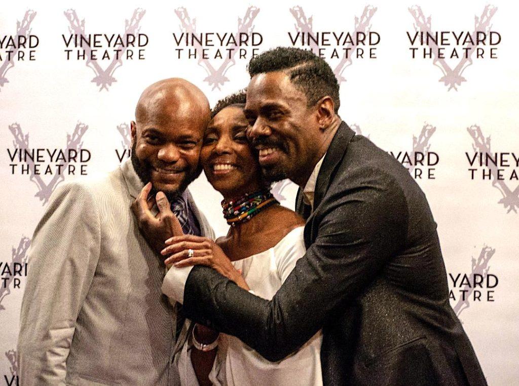 Vineyard Theatre Honors Colman Domingo