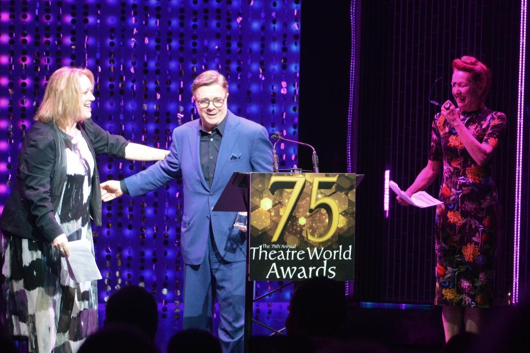 2019 Theatre World Awards – Always a Season Favorite