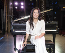 Vanessa Carlton Prepares to be 'Beautiful'