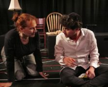 The New Yiddish Rep in English