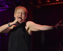Liz Callaway: Sets in the City