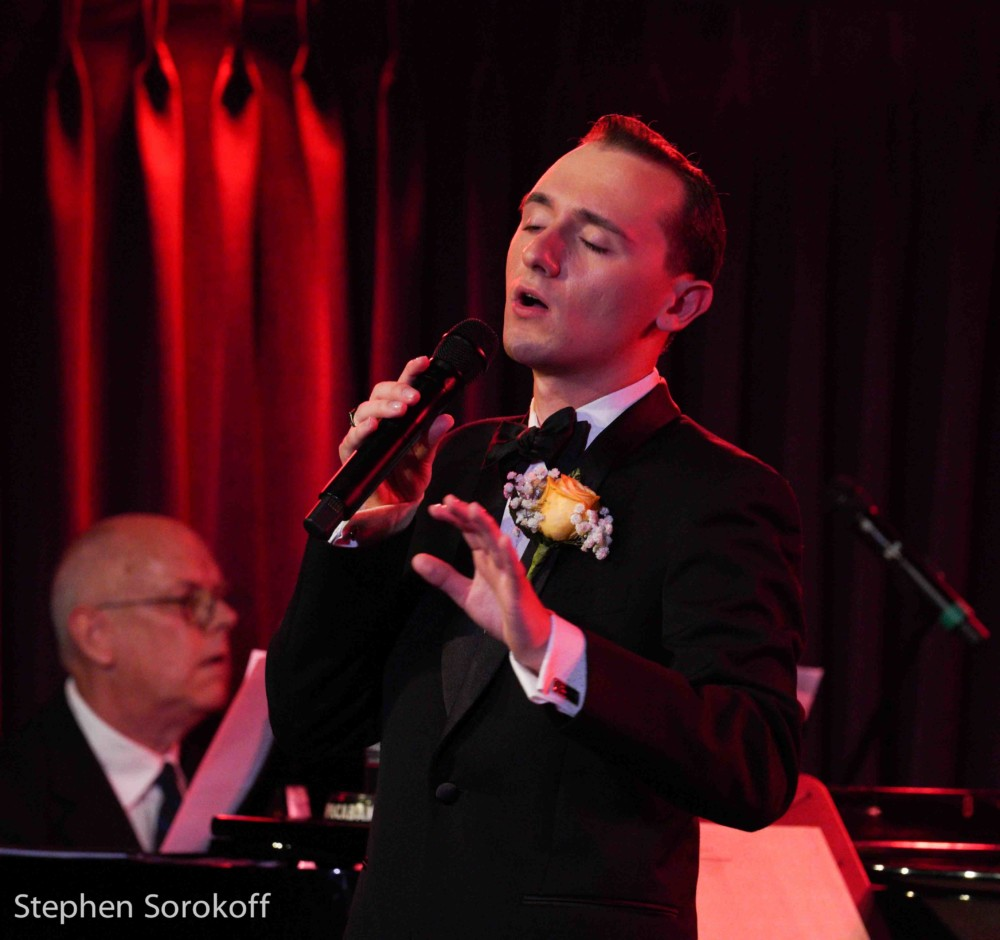 Charlie Romo and Bobby Darin – A Perfect Match