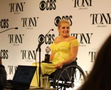 Tony Award Winner Interviews Photos On The Red Carpet!!!