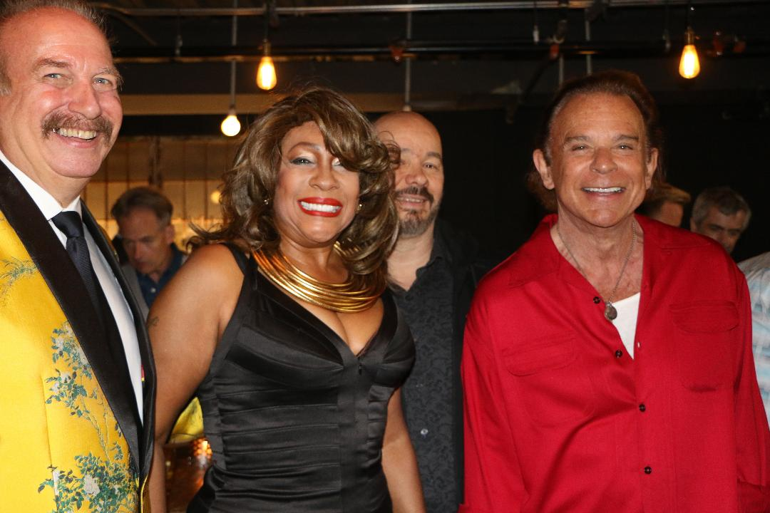 Talking with Mary Wilson of the Supremes