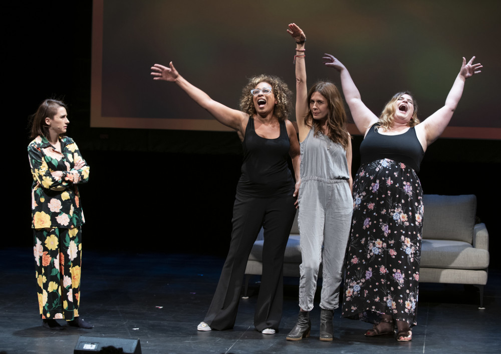 24 Hour Musicals – a Marathon of Good Will and Fundraising