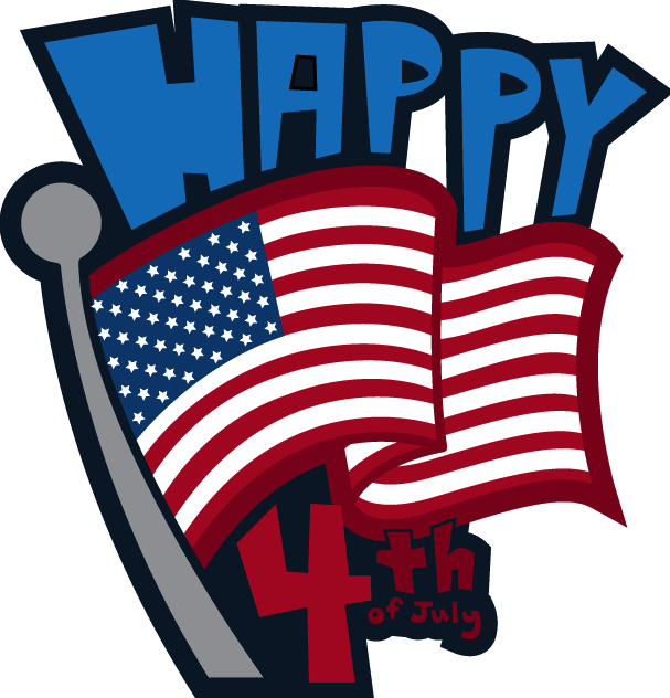 Happy 4th from All of Us at Theater Pizzazz