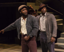 The Acting Company's Native Son