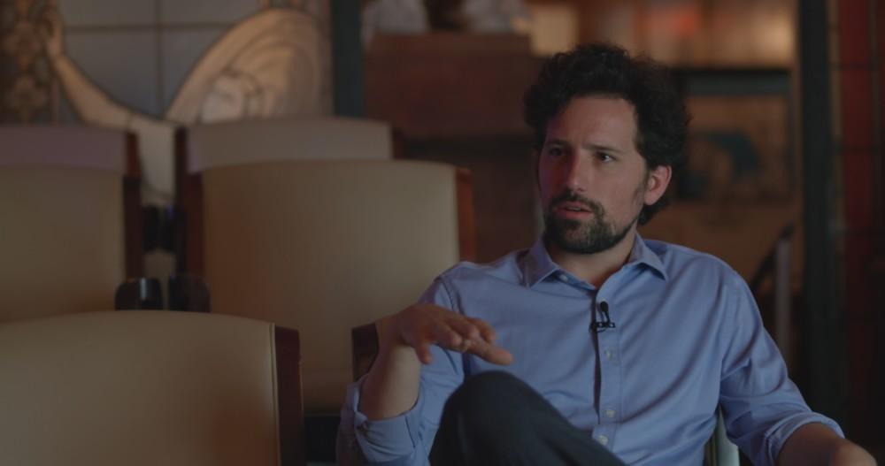 Speaking with Hazen Cuyler Artistic Director Greenhouse Ensemble