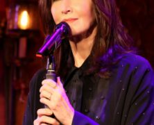 Joanna Gleason 'Out of the Eclipse'
