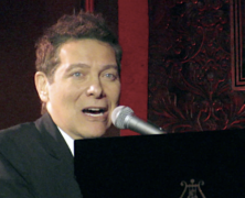 Preview Michael Feinstein's Return in 'I Happen to Like New York'
