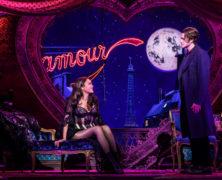 Moulin Rouge! Tujour Amour