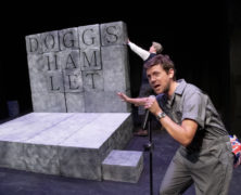 Tom Stoppard's Doggs's Hamlet & Cahoots Macbeth