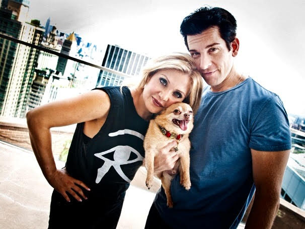 Orfeh and Andy Karl To Receive 'Best in Shows' Sandy Fund Award