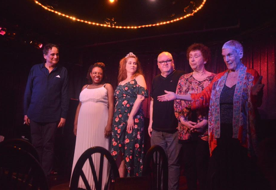 Ricky Ritzel's Broadway Opens Its Fifth