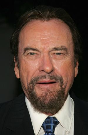 Rip Torn Dead at Age 88