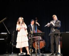 Songbook Summit: The Andersons Play Ellington