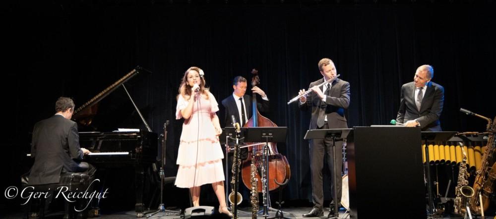 Songbook Summit: The Andersons Play Ellington
