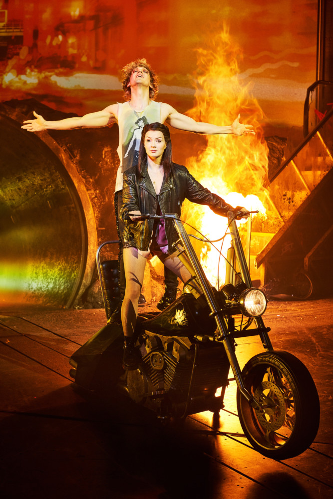 Bat Out of Hell – The Musical