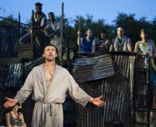 Coriolanus – Shakespeare in the Park