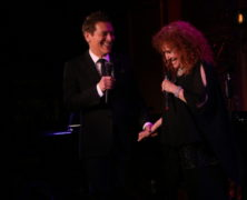 Melissa Manchester Joins Michael Feinstein at 54 Below