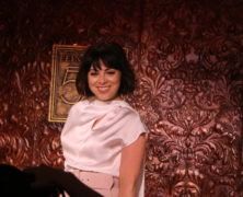 Krysta Rodriguez Previews Debut Solo Concert at 54 Below