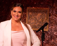 Shoshana Bean Extended at Feinstein's 54 Below