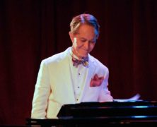 Songs I Love- Steve Ross at Birdland