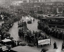 100th Anniversary of the Actors' Strike of 1919
