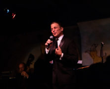 Tony Danza is Back at Café Carlyle with Standards & Stories