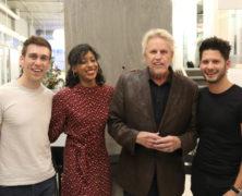 Gary Busey Stars in New Pop Rock Musical Only Human – Sneak Peek