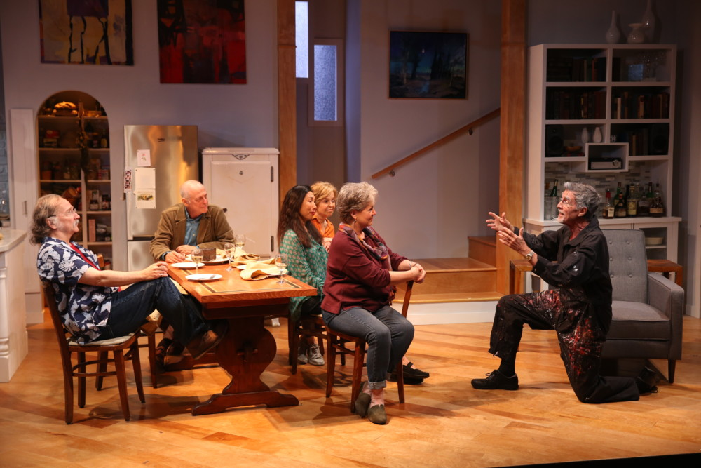 Fern Hill at 59e59 Theaters