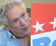 Harvey Fierstein Talks Bella Bella at Press Previews