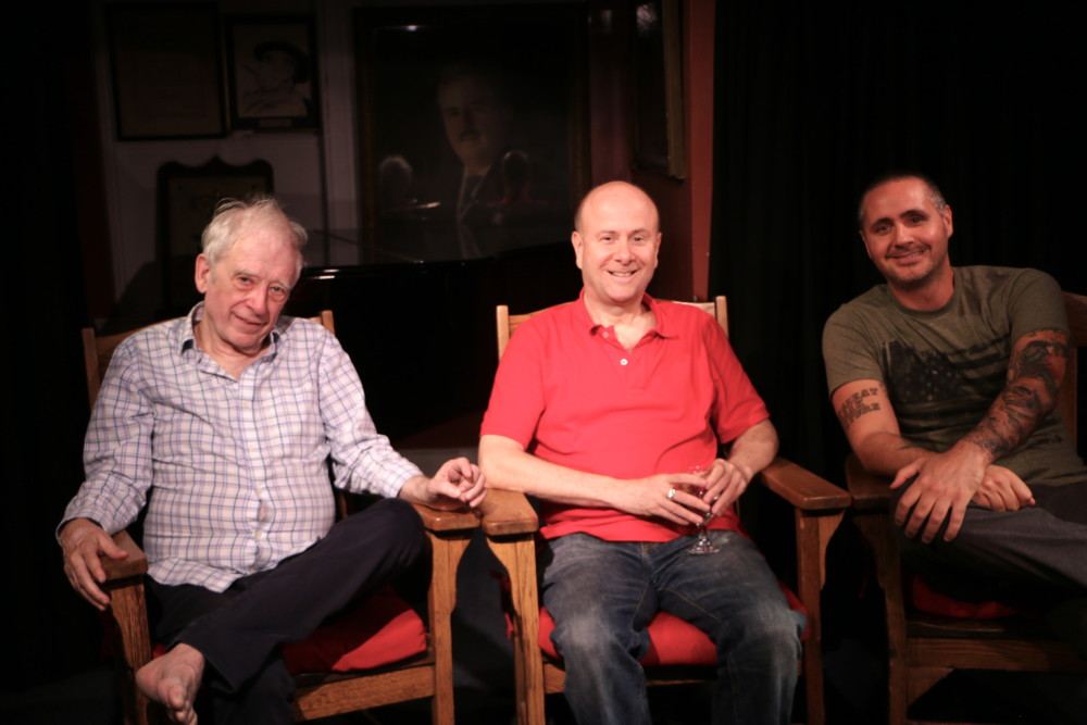 The Excitement of The Glass Menagerie Directed by Austin Pendleton & Peter Bloch