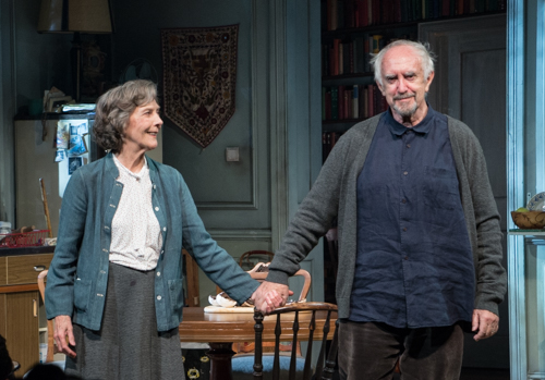 Photos: The Height of the Storm Opening Night